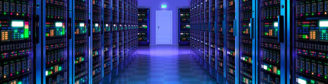 настройка сервера на хостинге csserv